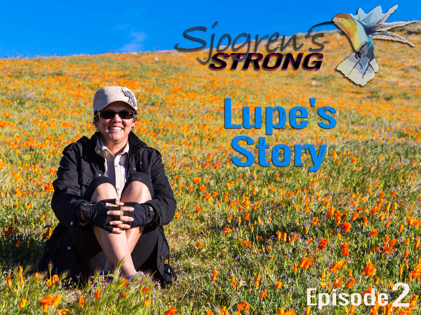 Lupe's Story